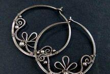 Earrings I Like