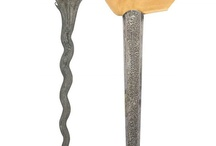 Traditional Wweapon