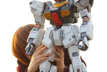 Fuckin Gundam