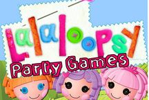 LaLa Loopsy Bday Party / by Jessica Hopkins