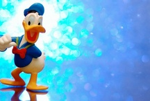 Donald Duck Day / Donald Duck Day commemorates the debut appearance of Donald Duck on June 9th 1939, when he featured in the Silly Symphony cartoon The Wise Little Hen.