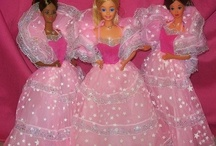 Barbies 80s Style
