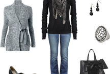 styles / by Tabitha Blanks