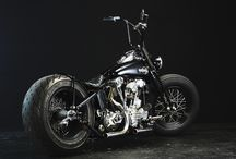 Nice Rides / cars_motorcycles