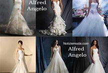 Sposa Moda - Wedding Bridal / Abiti sposa su collezione abbigliamento primavera estate e autunno inverno online con taglie comode accessori borse e scarpe sposa in catalogo moda donna Wedding Bridal.