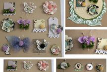 Embellishment Ideas I Love