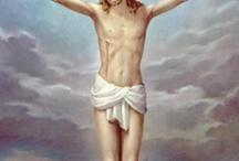 Icon  Jesus Christ