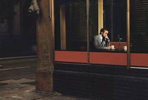 1920 ⁞ Edward Hopper