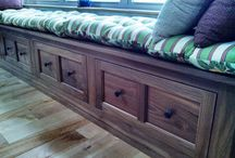 Custom Cabinets / Custom Cabinetry - Special Orders Only