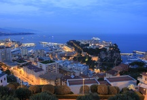 Places we love on the French Riviera  / Our favourite pictures and places from sailing the French Riviera.