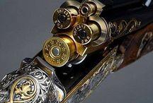 Amazing Guns
