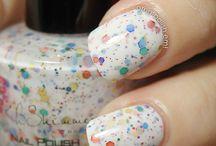 Nail it / Nail shyt / by Epiphany Castro