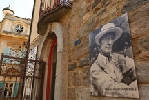 In the footsteps of Hermann Hesse
