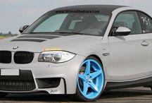 BMW 1 Series Custom Modified