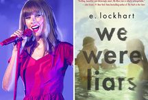 YA Lit We Love / The latest in young adult books, series, authors, and characters / by BookBub
