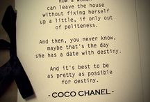 Precious Words