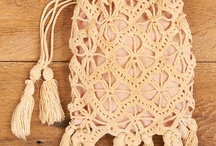 Crochet and Weaving