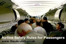Health and Safety Rules