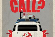 Ghostbusters! / Who you gonna call?