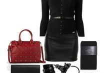 Everyday Goth Outfit Ideas
