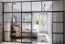 room dividers + partitions