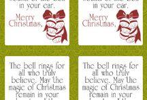 stocking gifts