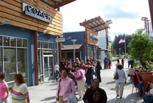 Shopping!! / Snohomish County has lots of places for your Shopping craves. Large malls, small boutiques and specialty stores.