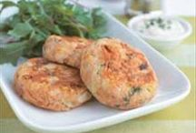 Healthy recipes / Healthy, dietetic food and drink recipies