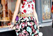 Blair Waldrof Fashion / by Kimberly Perez