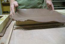 faire de la poterie