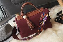 Women bags / Handbags Crossbody Bags Backpack Wallets Clutches Bags Storage Bags