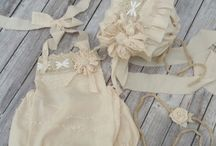 Baby's clothes