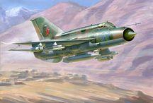 9F-Aviacion Rusa moderna