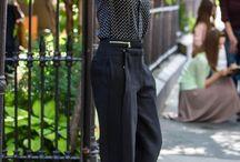 Anna Hathaway Style