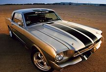 mustang 1969 fastback