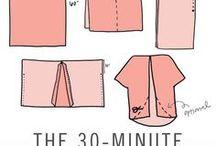 Easy Sew Kimono
