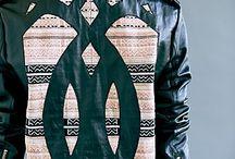Jacket + coats