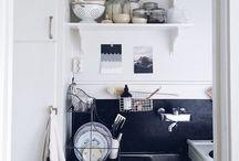 Lavanderia- Laundry