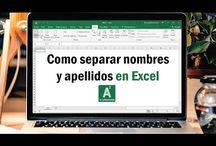 Excel clues
