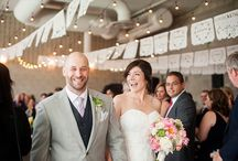 Chicago Wedding Venues - West Loft / Some of our favorite weddings venues in the West Loop.