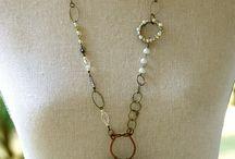 Jewelry  & Bead Inspiration