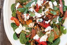 My food blog
