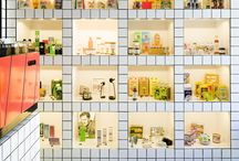 VISUAL MERCHANDISING / VM, STORES AND COMERCIAL DESIGN