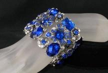jewelry / by Jamie Bowers
