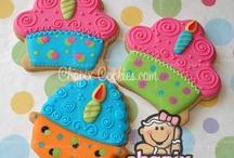Cookies / by Debbie S. Gibson