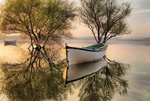 At Peace - Serene Photos