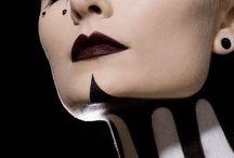 Maquillaje murga