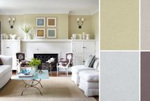 Living room ideas / by Diane McLendon