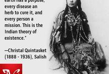 Native America.