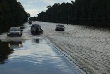 Livingston Parish / Flooding in Livingston Parish Louisiana